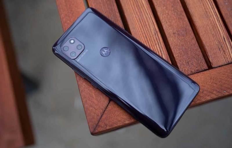 Motorola Moto G 5G - nasza recenzja