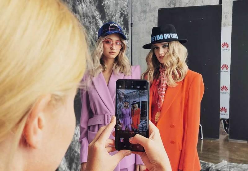 Huawei rozmawia o sprzedaży smartfonów premium marek P i Mate