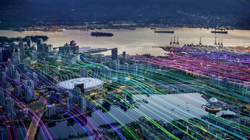 Ericsson ma gotowy 5G Network Slicing