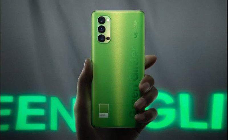 Ceny Nubia Play 5G, Nubia RedMagic 5S, OPPO A15, A15s, Reno4 Pro 5G i Samsung A02s w Plusie