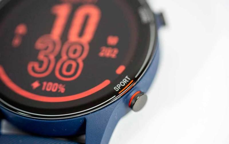 Xiaomi Mi Watch – nasza recenzja