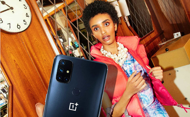 Ceny OnePlus Nord N10 5G, OnePlus Nord N100 i Samsung Galaxy A02s w Play