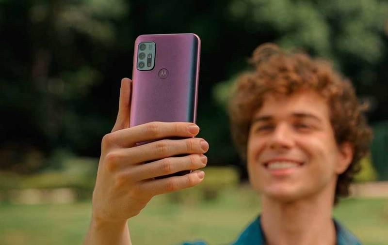 Motorola Moto G10 i G30 oficjalnie zaprezentowana