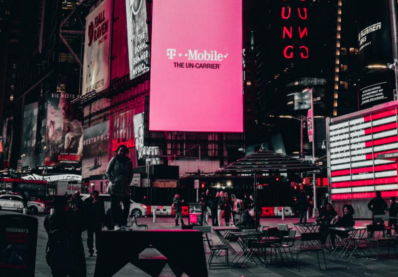T-Mobile też chce wymienić sprzęt w swojej sieci