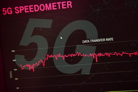 T-Mobile testuje w Niemczech prawdziwe 5G