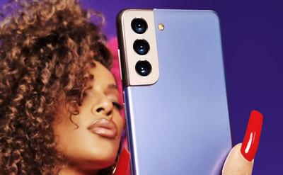 Do trzech rat gratis za smartfony Samsunga w promocji RTV Euro AGD