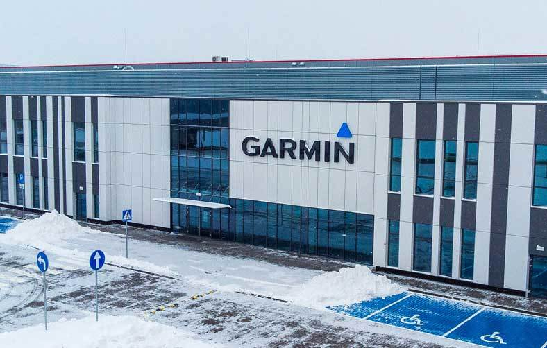 Będzie fabryka Garmina w Polsce - trwa rekrutacja pracowników