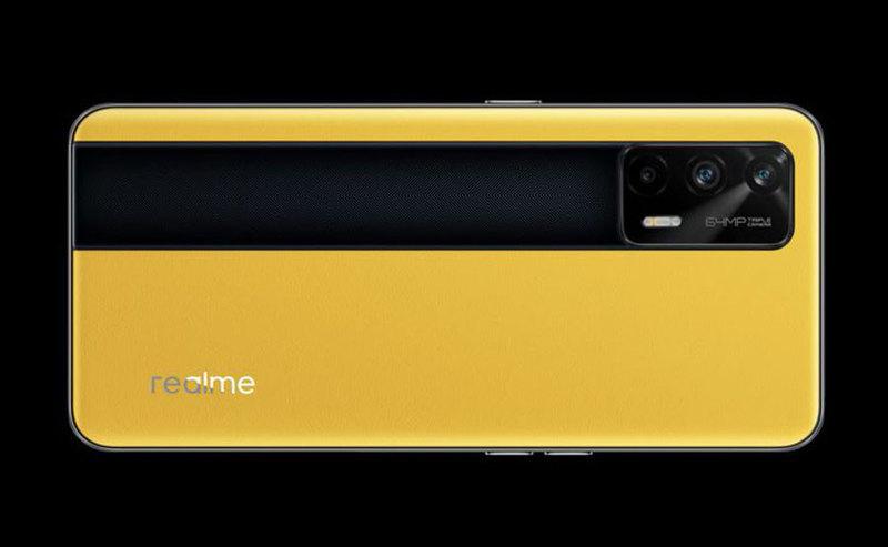 realme GT 5G ze Snapdragonem 888 zadebiutuje w marcu