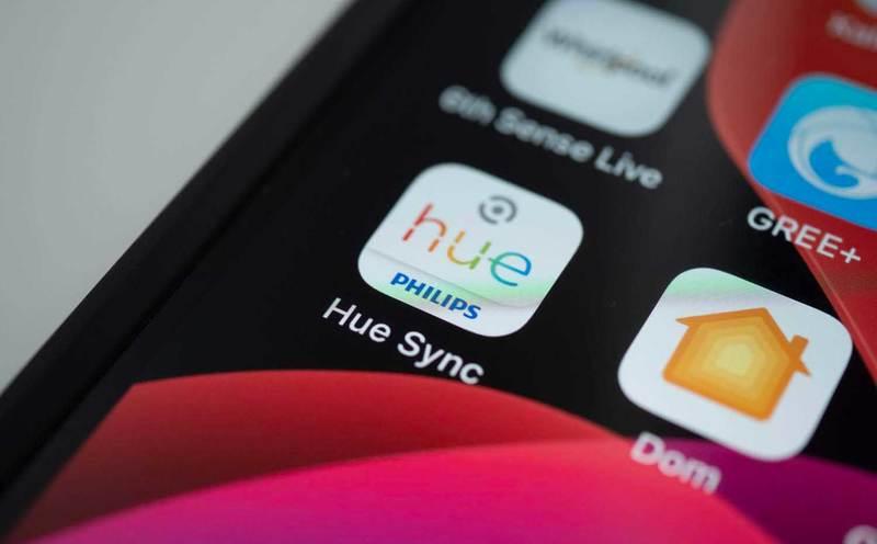 Philips Hue – testujemy urządzenia i aplikację