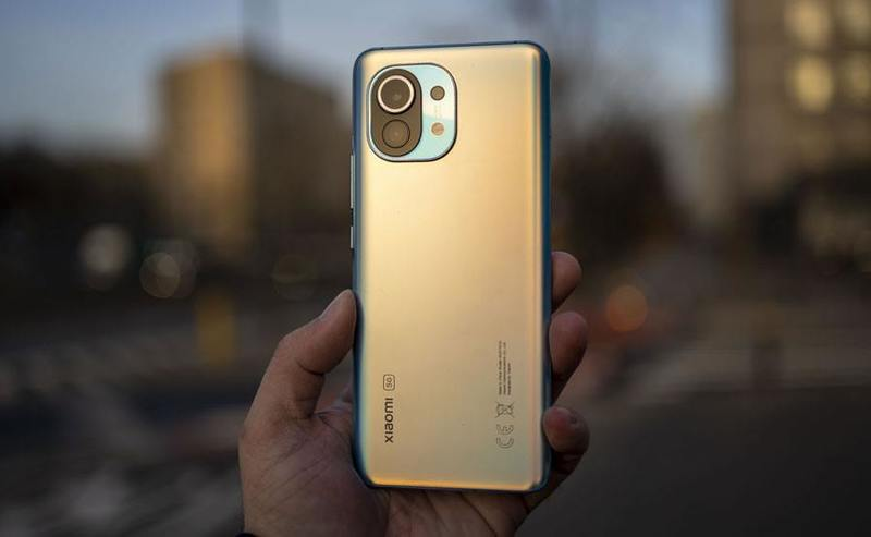 Xiaomi Mi 11 – nasza recenzja
