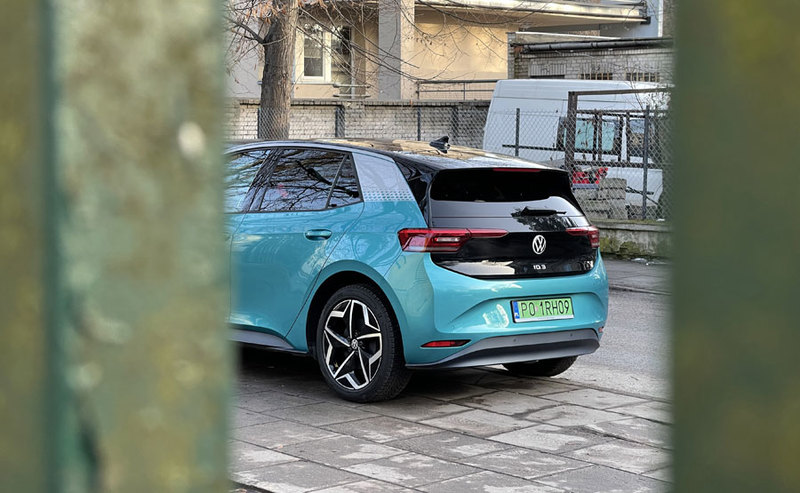 Volkswagen ID.3 – 10 zalet i 10 wad
