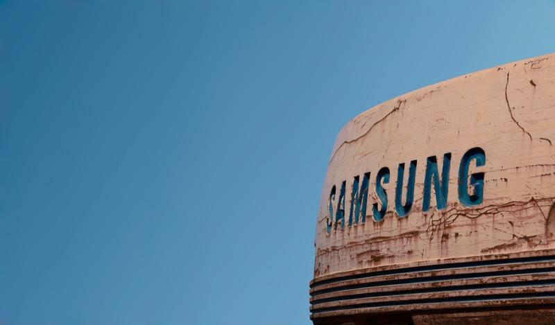 Mobilny Samsung zapowiada poważne problemy w II kw.