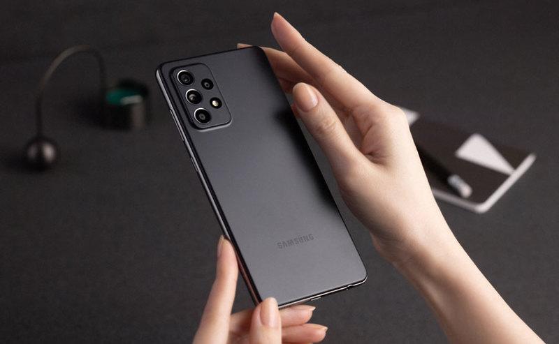 Ceny Samsunga Galaxy A52 5G 128GB w Plusie