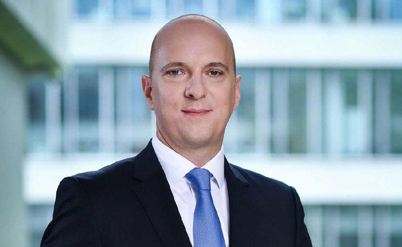 Andrzej J. Kozłowski, Prezes Zarządu Emitel
