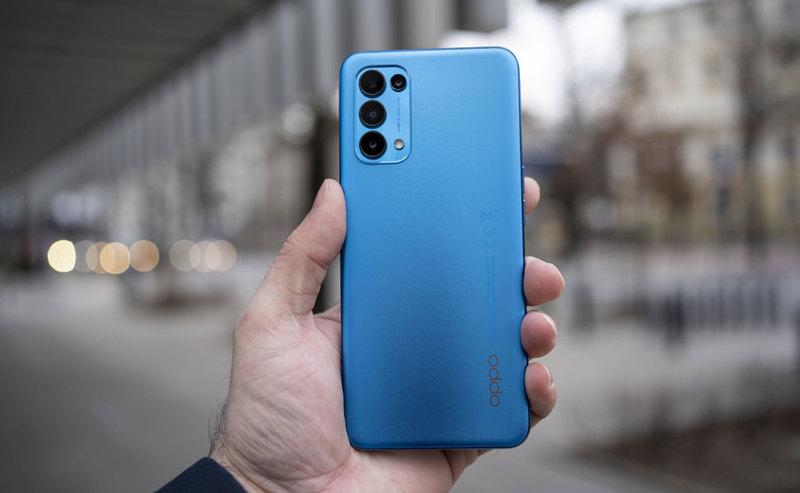 Oppo Reno 5 5G – nasza recenzja