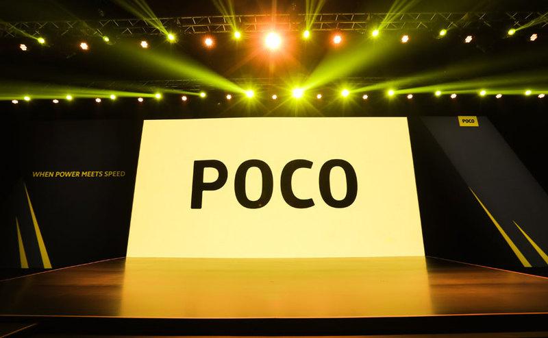 POCO F3 i X3 Pro