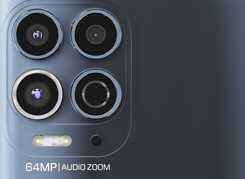 Motorola Moto G100 i G50