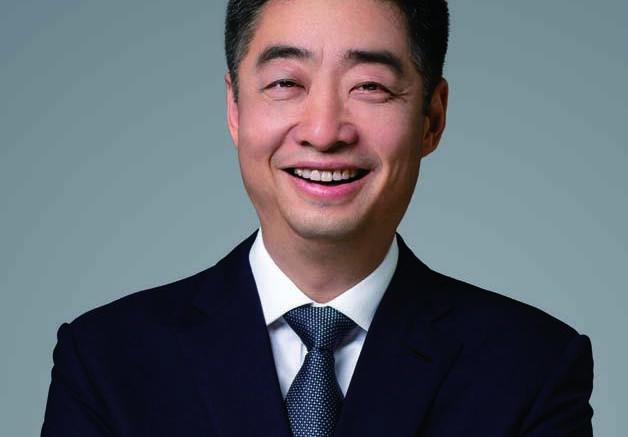 Huawei całkiem dobrze sobie poradził w 2020 r. - pomogły zamówienia z Chin