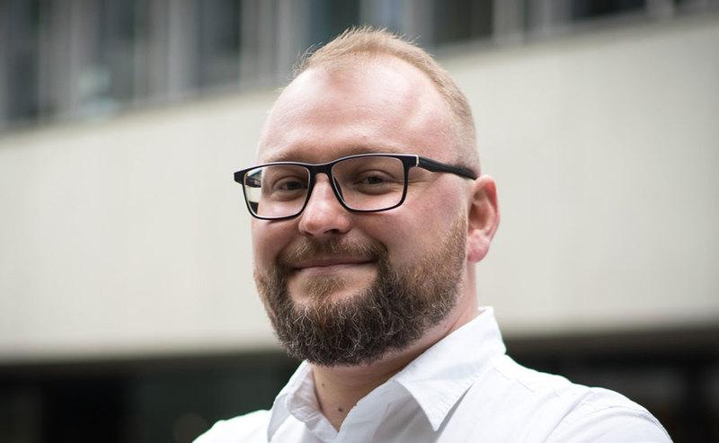 Wywiad - Michał Opłocki, Senior Go-To-Market Manager vivo w Polsce