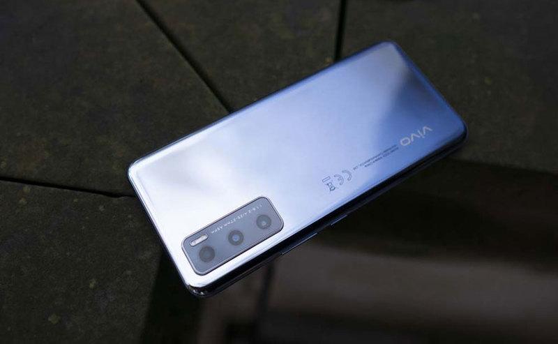 Gotówka po kupnie smartfonów vivo z serii Y