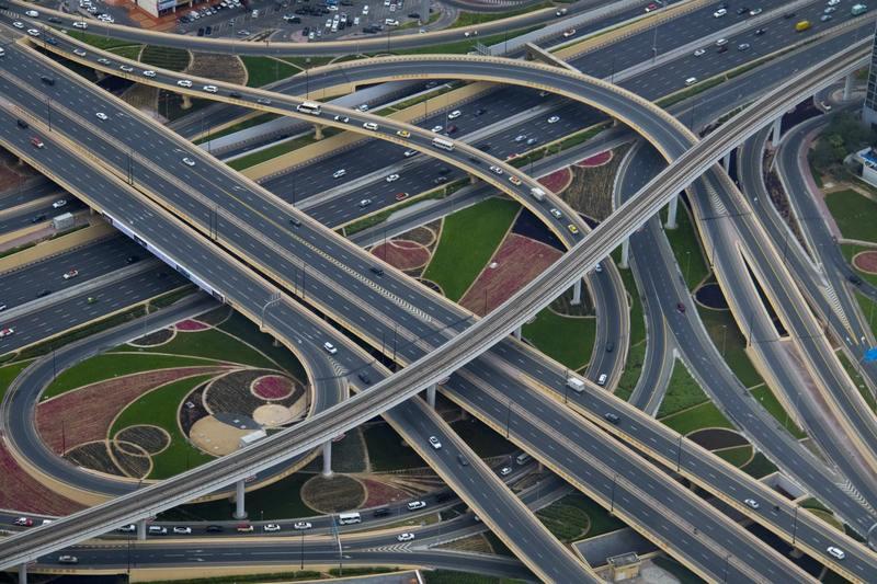 Niedługo znikną bramki na polskich autostradach - będzie płatność przez aplikację