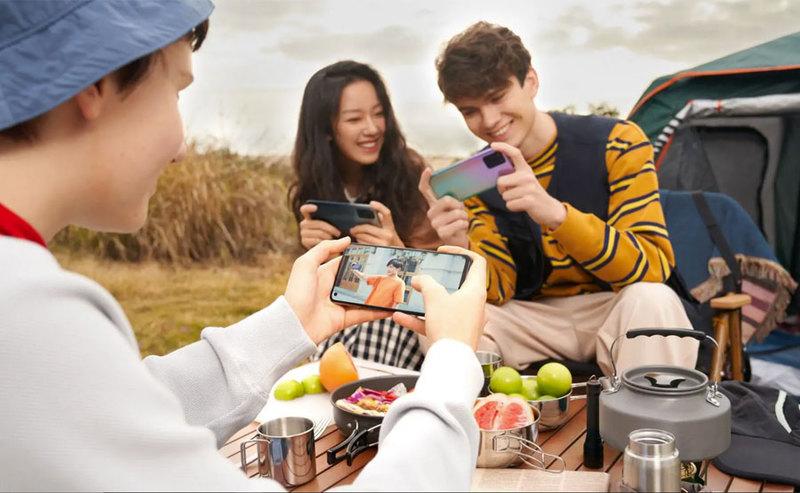 Ceny OPPO Reno 5 5G, Reno5 Lite i Xiaomi Redmi 9T w Play