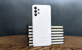 Samsung Galaxy A32 5G – nasze pierwsze wrażenia
