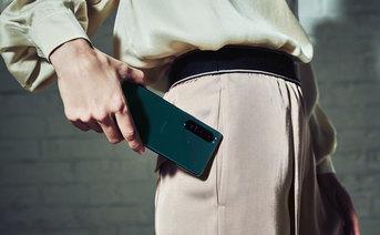Sony Xperia 1 III, Xperia 5 III i Xperia 10 III