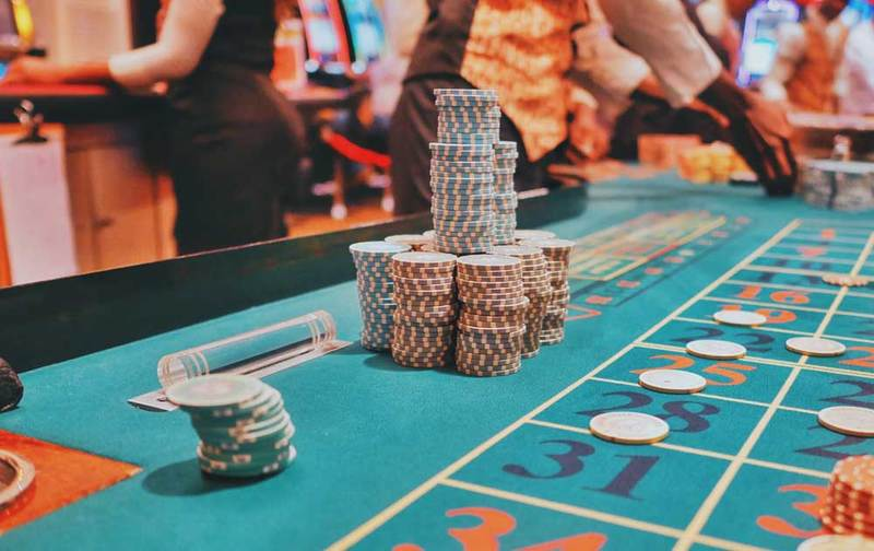 Uwaga na SMS-y od internetowego kasyna