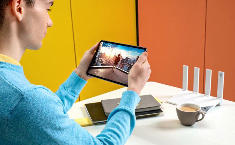 Tablet Huawei MatePad z Wi-Fi 6