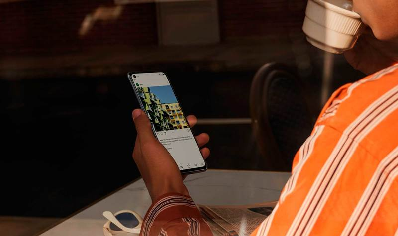 Oppo A74 5G w Plusie (ceny i specyfikacja)