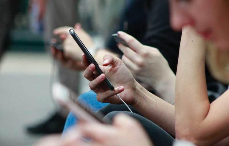 Internet mobilny w Polsce - marzec 2021