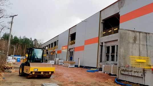 Warsaw Data Hub - nowe data center Orange ma już certyfikat EN50600