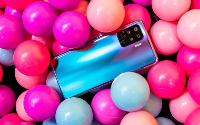 Kwietniowe promocje na smartfony OPPO