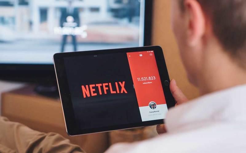 Netflix przez 3 miesiące pozyskał 4 mln nowych klientów, ale chyba hamuje
