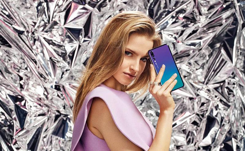 Huawei obniżył cenę wymiany baterii w smartfonach, tabletach lub laptopach