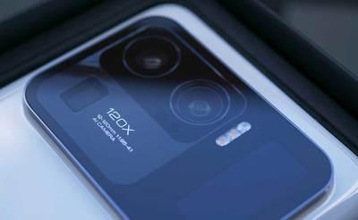 Porównanie zdjęć - Xiaomi Mi 11 Ultra versus iPhone 12 Pro Max