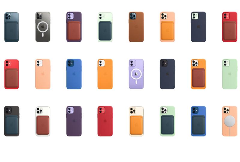 Orange zbiera zamówienia na fioletowe iPhony - będą też lokalizatory Apple