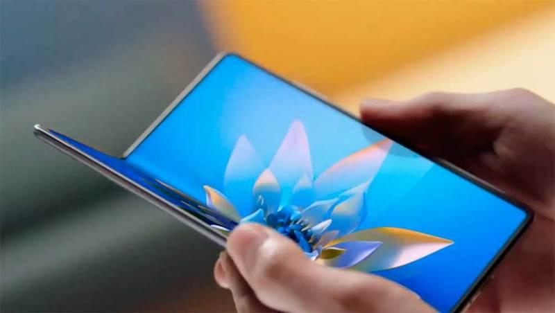 Huawei - wyniki 2021 Q1