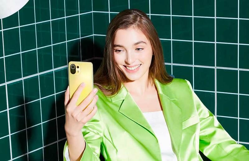 Xiaomi Mi 11 Lite 5G w T-Mobile (ceny)