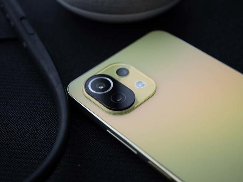 Mi 11 Lite 5G - to nam się w nim podoba