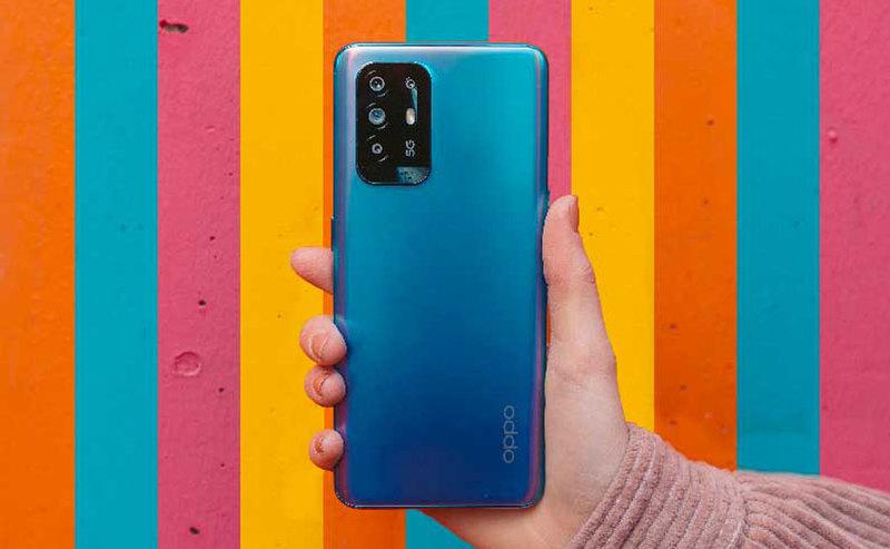 Ceny OPPO Reno5 Z 5G i Redmi Note 10 Pro 6/128GB w Orange