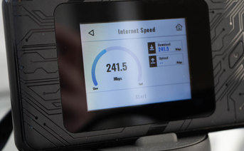 Test routera mobilnego D-Link DWR-2101