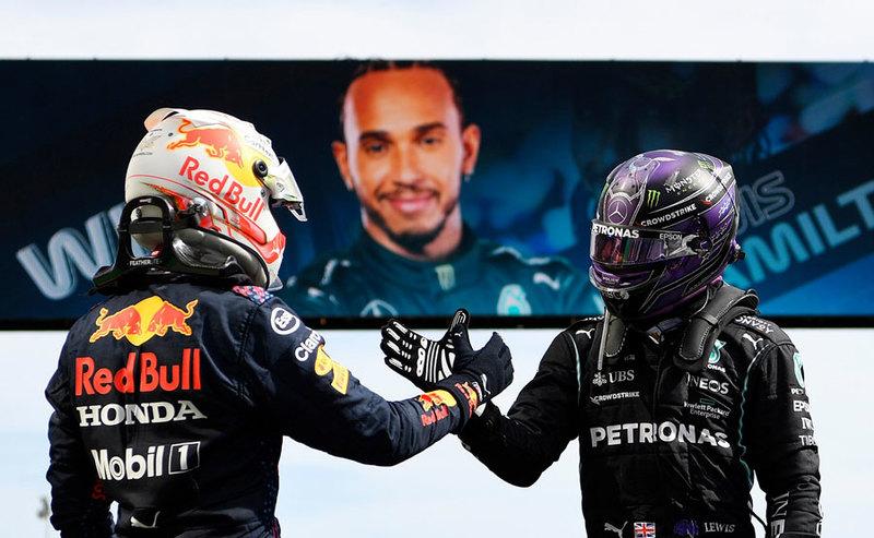 Wyścigi Formuły 1 na Viaplay