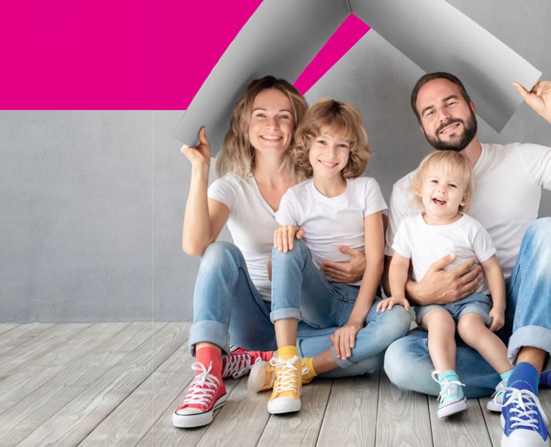 Jest nowy program rabatowy w T-Mobile - Korzyści dla domu