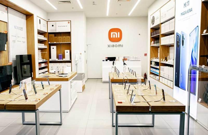Są promocje na otwarcie sklepu w Łodzi
