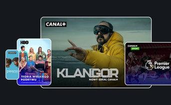 CANAL+ online z nową ofertą