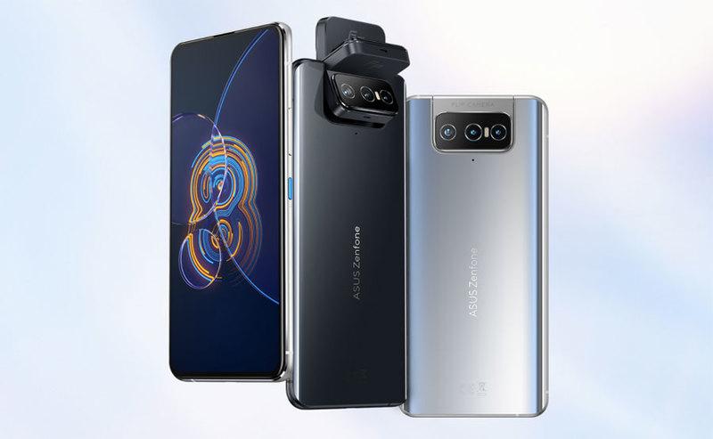 ASUS Zenfone 8 i Zenfone 8 Flip - polskie ceny