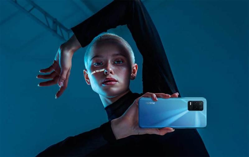 realme 8 5G – dlaczego warto go kupić – TOP10 zalet