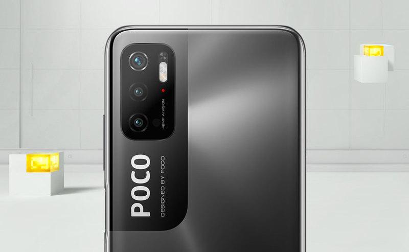 Ceny POCO M3 Pro 5G w Plusie